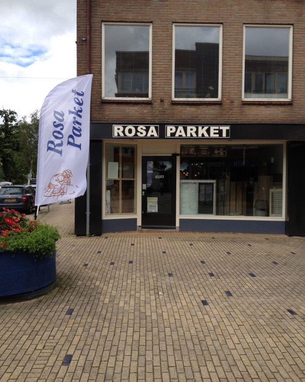 Rosa Parket Woudenberg